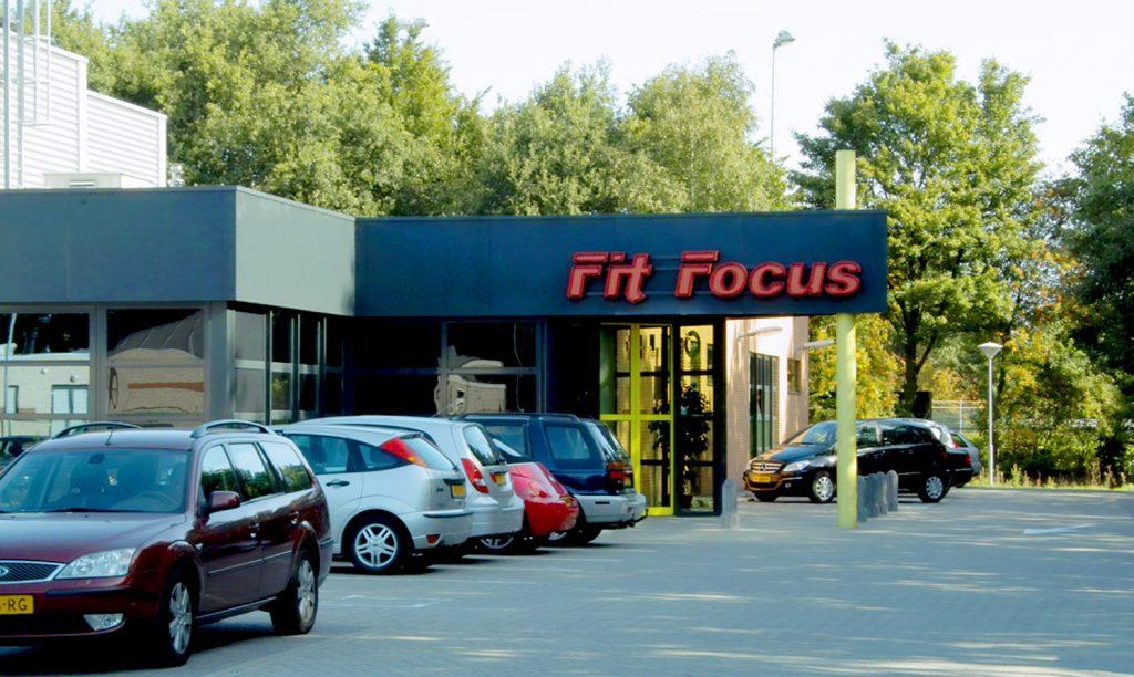 Locatie Fit Focus
