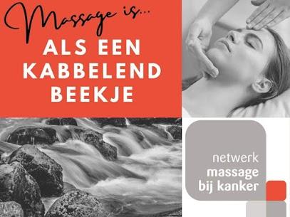 Massage en kanker